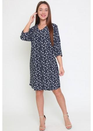 Платье Ш-0941-34 (44-54)