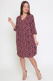 Платье Ш-0941-12 (44-54)