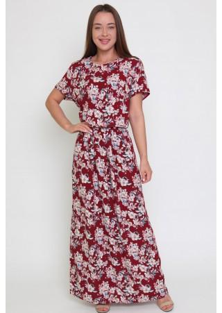 Платье Ш-0926-12 (44-54)