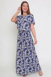 Платье Ш-0926-26 (44-54)