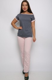 Пижама-костюм Р0420 (44-54)