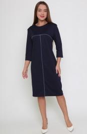 Платье Ш-0121-09 (46-56)