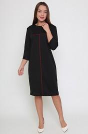 Платье Ш-0121-11 (46-56)