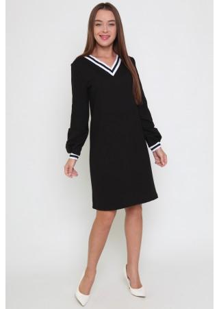 Платье Ш-0251-11 (42-54)