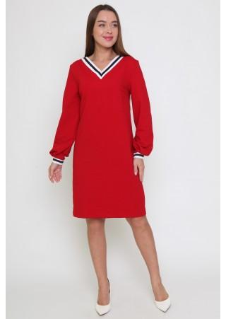 Платье Ш-0251 (42-54)