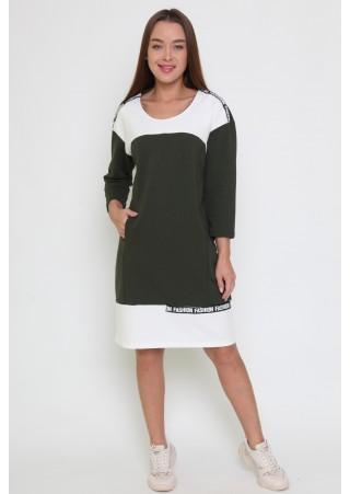 Платье Ш-0190 (44-54)