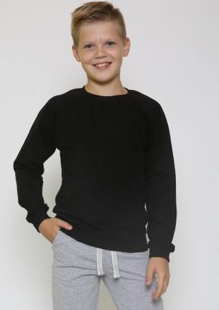 Свитшот детский Мальчик/Девочка (футер 2х нитка) К-102Д (122-164)