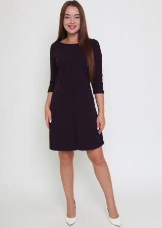 Платье Ш-0183-66 (42-52)