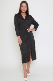 Платье  Ш-0266-11 (46-56)