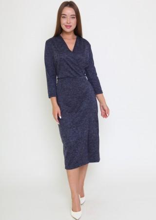 Платье  Ш-0266-09 (46-56)