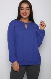 Блуза женская М-137 (44-62)