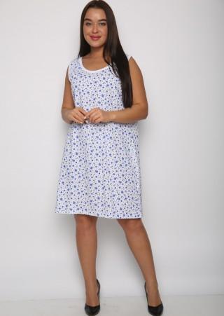 Сорочка женская М-151 (48-62)