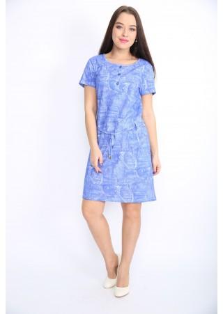 Платье Р0919 (46-56)