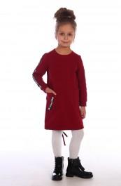 "Платье детское ""Молли"" Д-ПЛ065 (104-134)"
