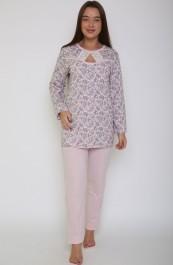 Пижама женская В-221ХР2391 (46-60)