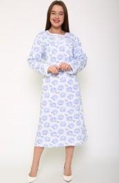 Сорочка женская М-4 (46-64)