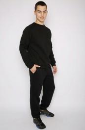 Костюм мужской (утепл.) (штаны+свитшот) К-051 (46-52)