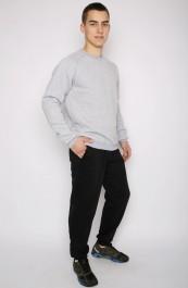 Костюм мужской (утепленный) (штаны+свитшот) К-051 (46-52)