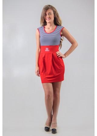 Сарафан-платье СФ14 (42-52)