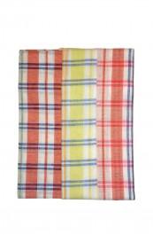 Набор полотенец 3шт-50х70-Лен
